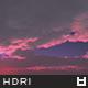 High Resolution Sky HDRi Map 069