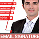 Email-Signature - GraphicRiver Item for Sale