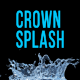 Crown Splash - VideoHive Item for Sale