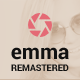 Emma - Responsive Multi-Purpose HTML 5 Template - ThemeForest Item for Sale