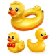 Rubber Ducks Nulled