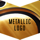 Metallic Logo - VideoHive Item for Sale