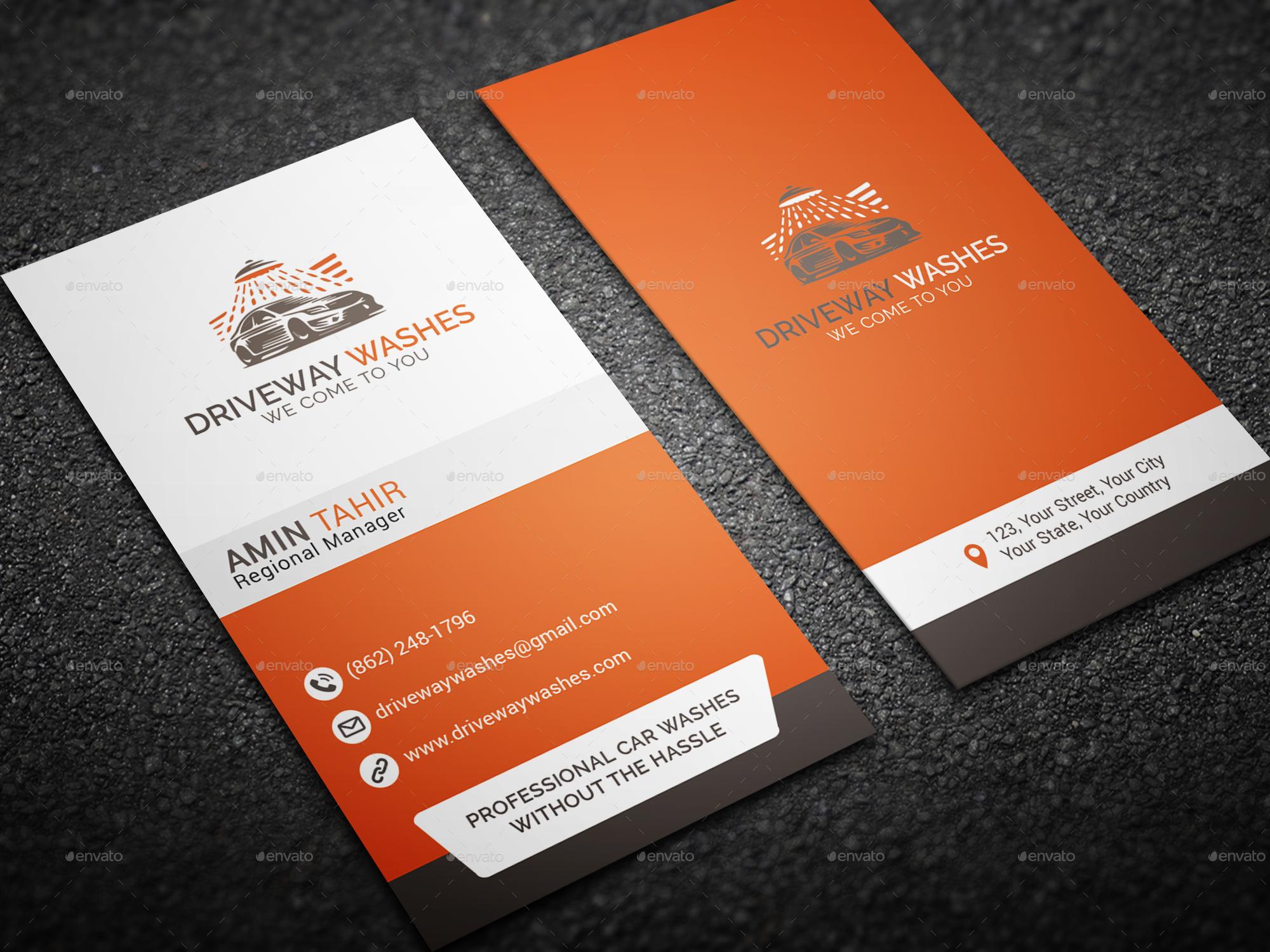 Clean business card by mhtushar graphicriver clean business card business cards print templates screenshots 1g screenshots 2g magicingreecefo Choice Image