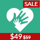 HelpingHands - Charity, Fundraising, Church & NGO WordPress Theme Nulled