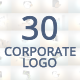 30 Corporate Logo Animation Pack - VideoHive Item for Sale