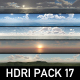 HDRI Pack 17 - 3DOcean Item for Sale