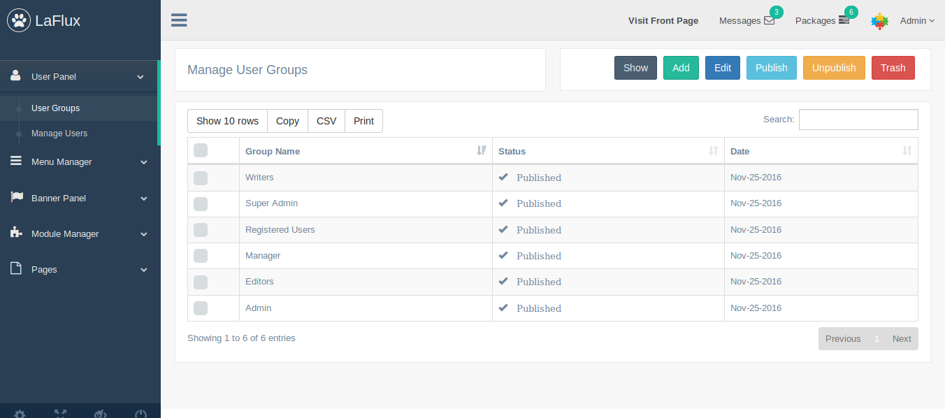 Group By Date Laravel Group posts by dateLaravel Group Query