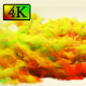 Colorful Smoke Logo Reveal - VideoHive Item for Sale