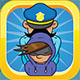 Robber Run Challenge Game
