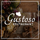 Gustovo - Restaurant PSD Template - ThemeForest Item for Sale