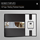 50 Pages  Wedding Photobook Template - GraphicRiver Item for Sale