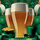 Saint Patricks Day Flyer Template V2 - GraphicRiver Item for Sale