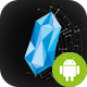Gems | Android Universal Geolocation Hunting Game Template