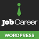 JobCareer | Job Board Responsive WordPress Theme Nulled