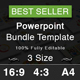 Powerpoint Bundle Template - GraphicRiver Item for Sale
