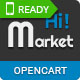 HiMarket - Drag & Drop OpenCart 2.3 Theme With Mobile-Specific Layouts Nulled