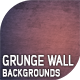 10 Grunge Wall Backgrounds - GraphicRiver Item for Sale