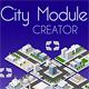 City Isometric Creator - GraphicRiver Item for Sale
