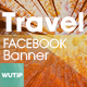 40 Facebook Post Banner-Travel
