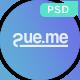 Sueme - Multipurpose Landing PSD Template. - ThemeForest Item for Sale