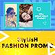 Stylish Fashion Promo - VideoHive Item for Sale