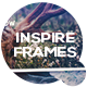 Inspire Frames - VideoHive Item for Sale