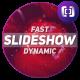 Dynamic Modern Slideshow - VideoHive Item for Sale