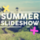 Summer Slideshow - VideoHive Item for Sale