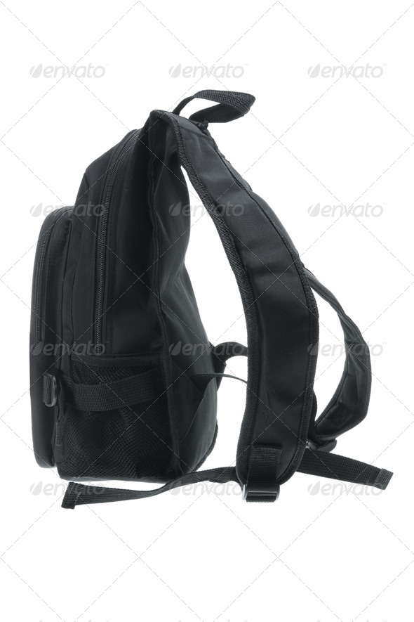 Back Pack - Stock Photo - Images