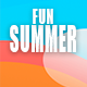 Upbeat and Fun Happy Summer