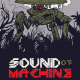 Sound of Machine Flyer - GraphicRiver Item for Sale