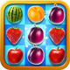 Fruit Jewel Match 3 Android Game