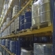 Warehouse with Racks Full of Diverse Merchandise - VideoHive Item for Sale