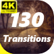 130 Transitions - VideoHive Item for Sale