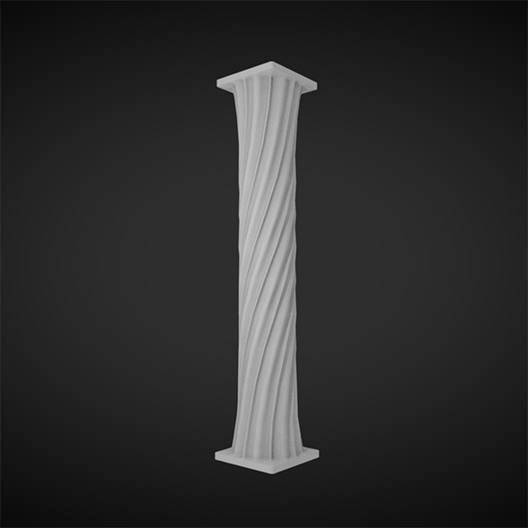 Column - 3DOcean Item for Sale