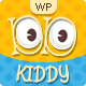 Kiddy - Children WordPress theme Nulled