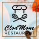 ClodMone - Restaurant & Food Template Nulled