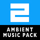 Ambient Pack 3 - AudioJungle Item for Sale
