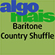 Baritone Country Shuffle - AudioJungle Item for Sale