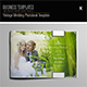 Vintage Wedding Photobook Template - GraphicRiver Item for Sale