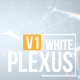 White Clean Plexus Background Pack V1 - VideoHive Item for Sale