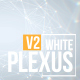 White Clean Plexus Background Pack V2 - VideoHive Item for Sale