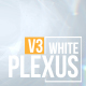 White Clean Plexus Background Pack V3 - VideoHive Item for Sale