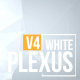 White Clean Plexus Background Pack V4 - VideoHive Item for Sale