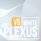 White Clean Plexus Background Pack V6 - VideoHive Item for Sale