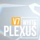 White Clean Plexus Background Pack V7 - VideoHive Item for Sale