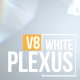 White Clean Plexus Background Pack V8 - VideoHive Item for Sale