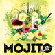 Mojito Night - GraphicRiver Item for Sale