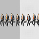 Group Of Businessmen - VideoHive Item for Sale