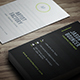 Creative Business Card Template-05 - GraphicRiver Item for Sale